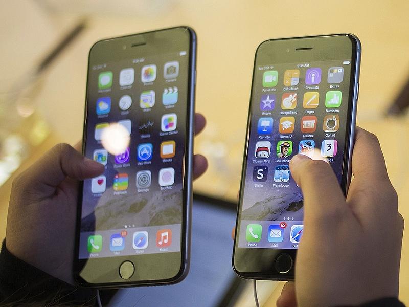 Egyre többen akarnak menő okos telefont