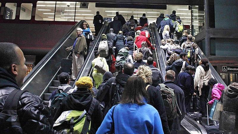 Érvényben marad a beutazást tiltó rendelet az USA-ban