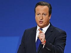 Konzervatív győzelem Nagy-Britanniában