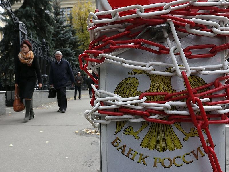 Az orosz jegybank 100 bázisponttal megemelte az alapkamatot
