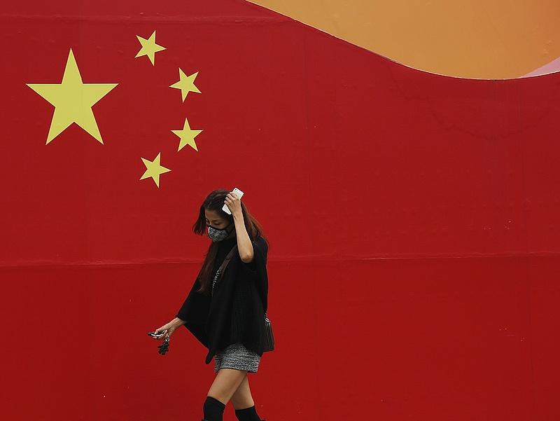 Rossz hírek jöttek Kínából