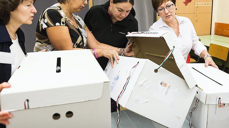 Önkormányzati választások: 13 jelölőszervezetet vettek nyilvántartásba eddig