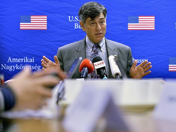 Magyarországon gyorsan romlik a helyezet - Emiatt aggódik az USA