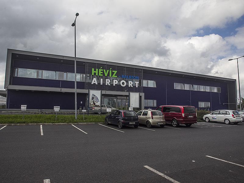 Nagy dobásra készül a magyar reptér (frissítve)