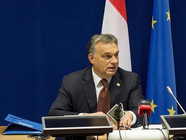 Megszólalt Orbán veje