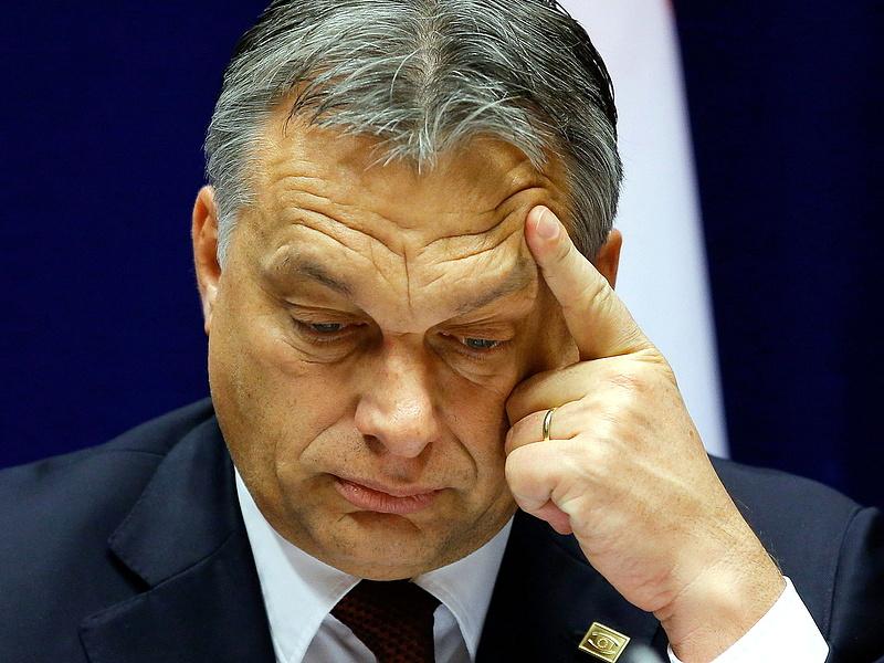 Orbán Simicskáról: az élet majd megoldja