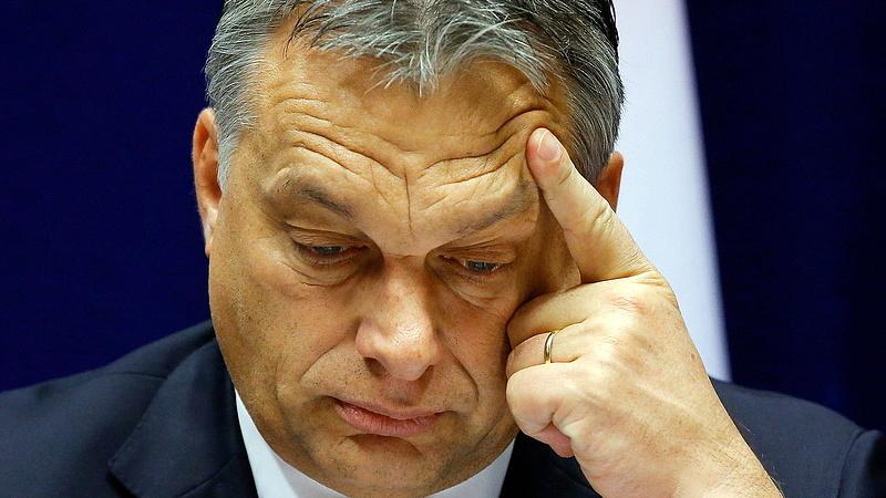 Tovább csökkent Orbán Viktor tartozása