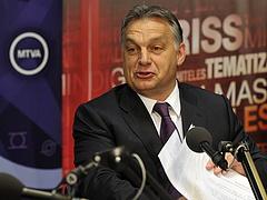 Orbán: niksz ugribugri