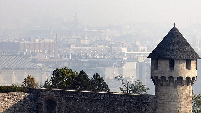 A strasbourgi bírósághoz fordul a Levegő Munkacsoport a budapesti levegőminőségi terv miatt
