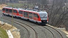 Állítólag nem is késnek a magyar vonatok