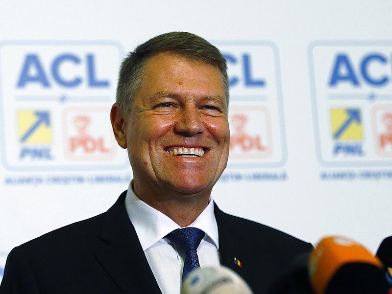 Megvan a román miniszterelnök-jelölt
