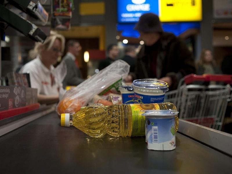 Rémes élelmiszerárak jönnek karácsonyra