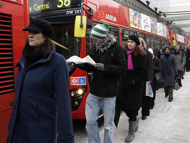 Régen látott szintre csökkent az uniós munkanélküliség