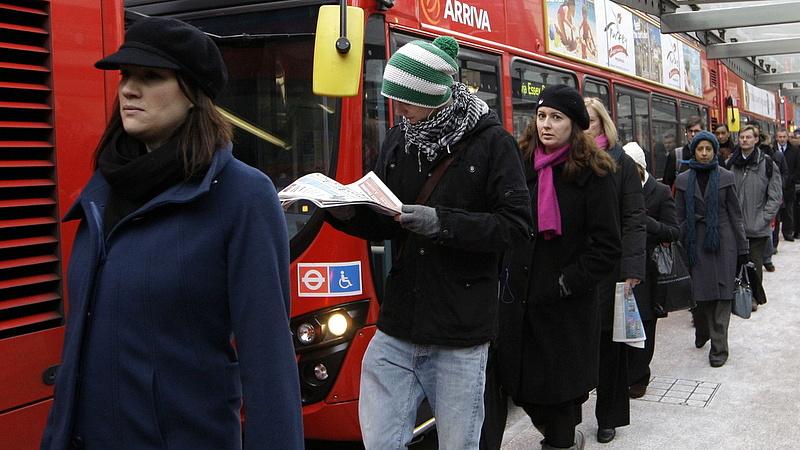 A magyar diákok kétharmada kivándorlást tervez