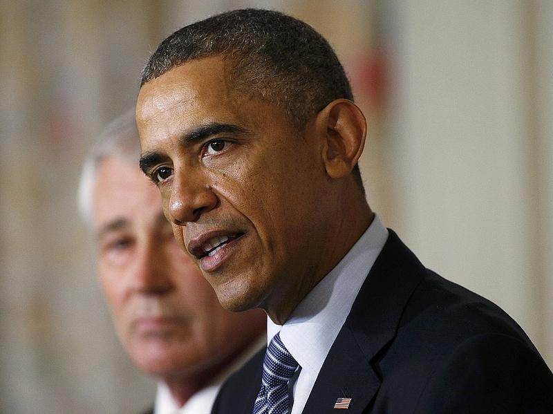 Obama: a következő elnök is demokrata lesz
