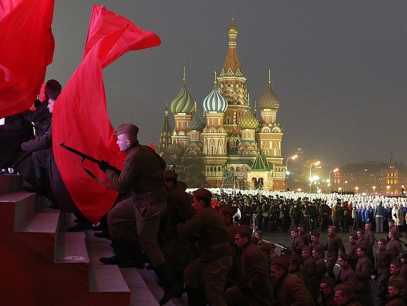 Oroszok: pokolba az olimpiával, a foci-vb-vel és a Krímmel