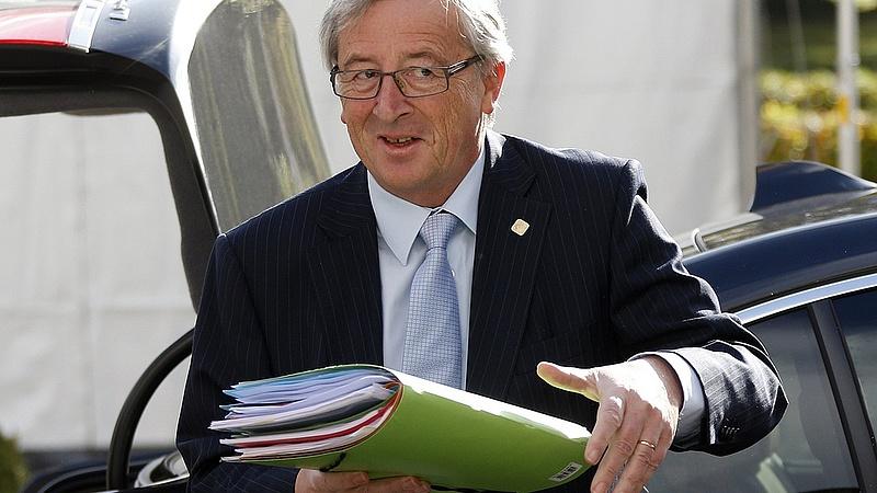 A brexit halasztásával a Juncker-bizottság is tovább maradhat