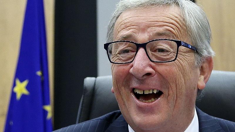 A sótlan EU-bürokrata lenyomta az USA elnökét