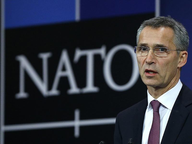 A NATO hálás a magyaroknak