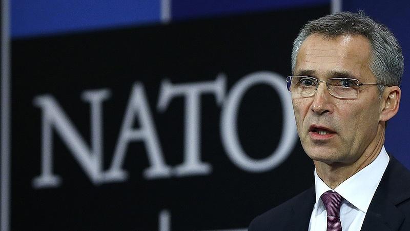 NATO-főtitkár: Kína nem osztja a Nyugat által vallott értékeket