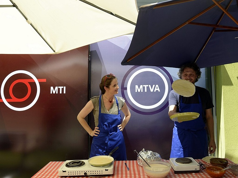 Többmilliárdos bizniszt szervez ki az MTVA