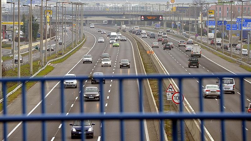 Ezért van gond a magyar autópályákon?