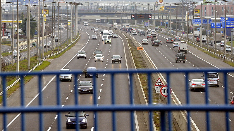 Autósok figyelem! Közeleg a nemzetközi traffipax-nap