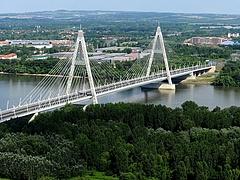 Nem lesz fizetős a Megyeri híd