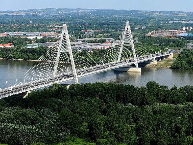 budapest térkép megyeri híd Fizetős M0 és egyéb utak: íme a térképek és a büntetések!   Napi.hu budapest térkép megyeri híd