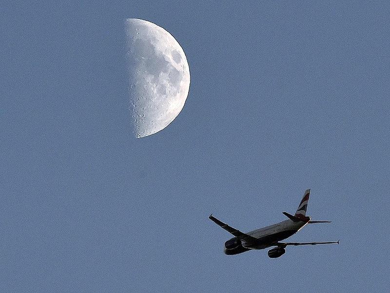 Rekordprofitot hoz a légitársaságoknak az alacsony olajár