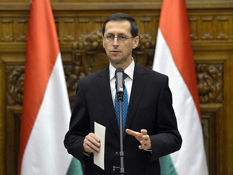 Buda-Cash-botrány: megszólalt Varga Mihály