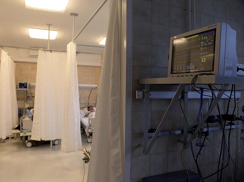 Itt épülhet az új budapesti szuperkórház
