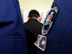 Hét év börtönt kapott Vizoviczki