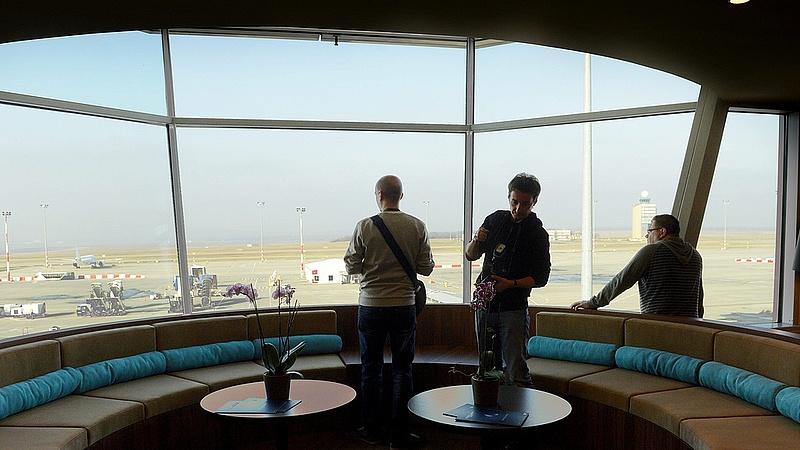 Új terminál épülhet Ferihegyen