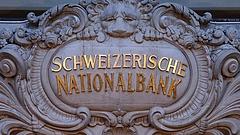 Fordulat a svájci jegybanknál
