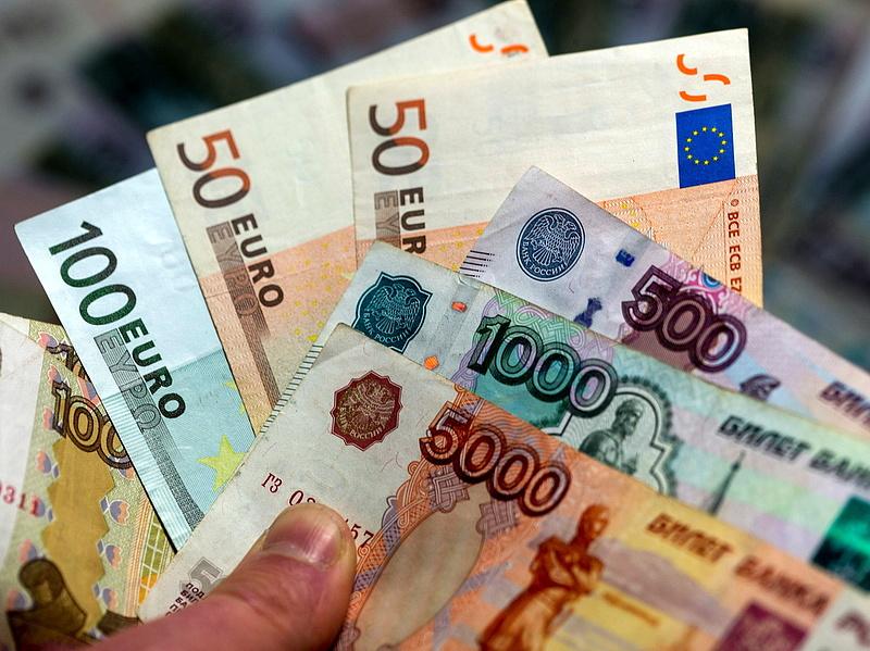 Veszteséges a második legnagyobb orosz bank