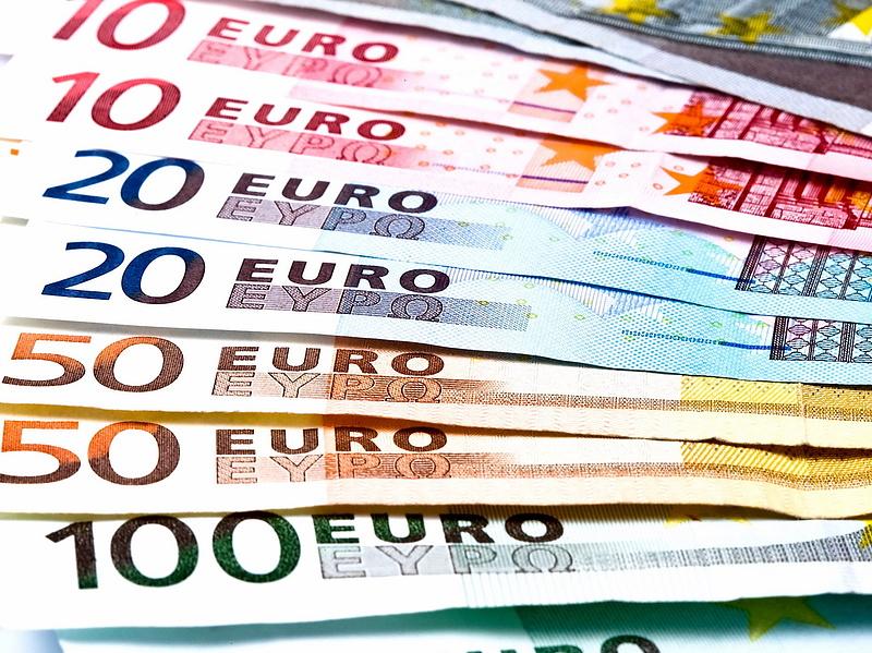 Beindult az európai pénzpumpa