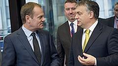 Orbán célkeresztben: sanszos a Fidesz kizárása a Néppártból
