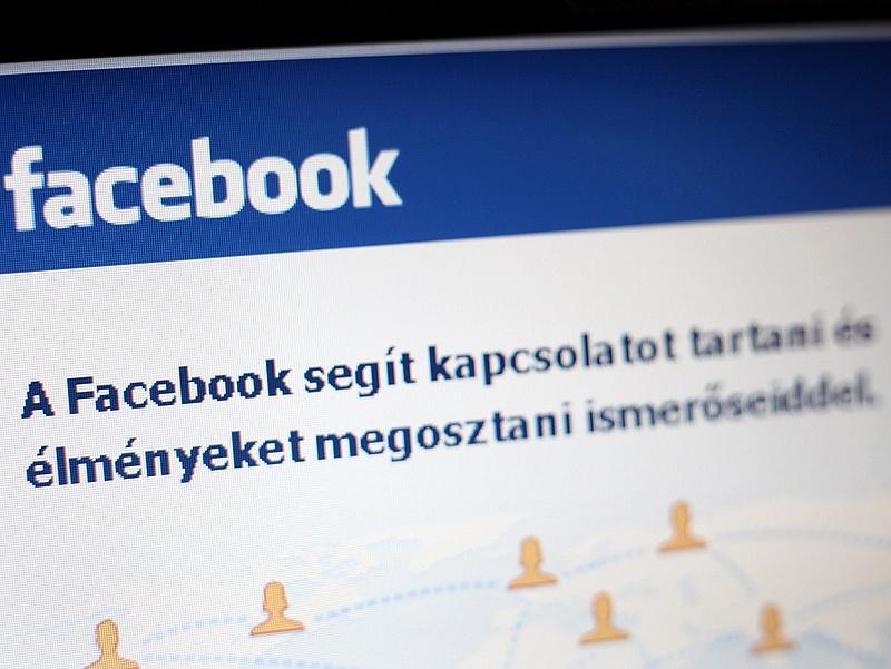 Idegmérget küldtek a Facebooknak
