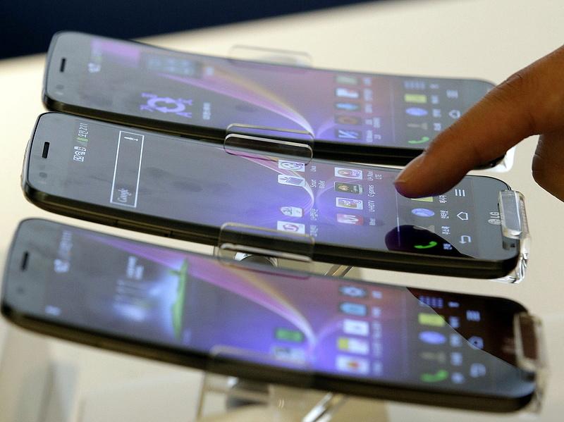 Fontos év lesz 2015 az okostelefonok piacán