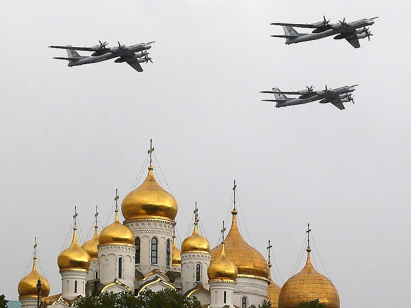 Igazi óriást kap az orosz légierő