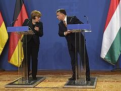 Angela Merkel meghívta Orbán Viktort Berlinbe?