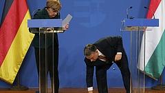 Keményen nekimehet Merkel Orbánnak - mi lesz Magyarország EU-tagságával?