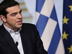 Görögországnak védőhálóra van szüksége