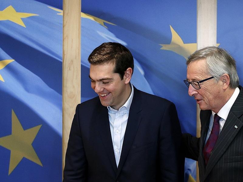 Brüsszel elégedetlen az új görög javaslatokkal