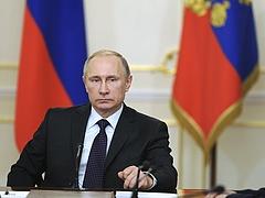 Putyinnak már csak két éve maradt?