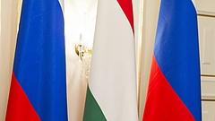 Még szorosabbra fűzi az együttműködést Magyarország és Oroszország