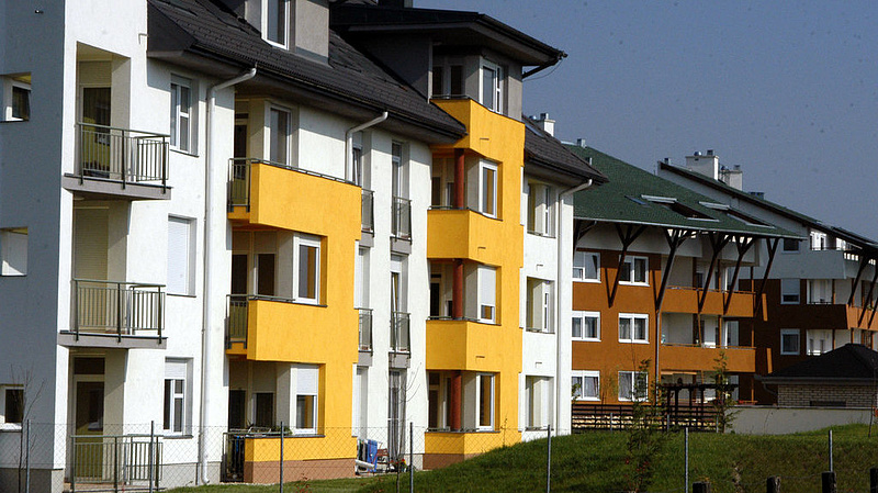 Társasházban lakik? Változnak a tűzvédelmi szabályok