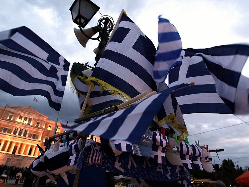 Egyelőre csak csúszik a görögök megmentése