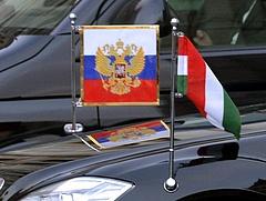 Szijjártó: nemzetgazdasági és nemzetbiztonsági érdek együttműködni Oroszországgal